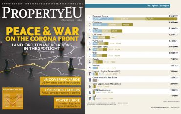 SIRIN Development is one of the largest logistics developers in Europe! – PropertyEU Magazine