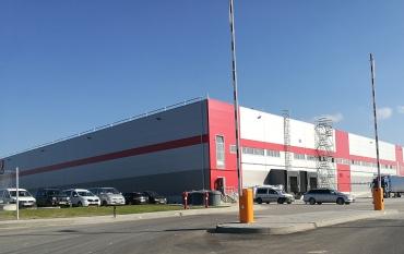 Liepkalnio industrinio parko pirmojo etapo atidarymas, antrojo etapo statybų pradžia.